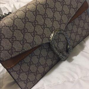 Gucci Dionysus Crossbody bag